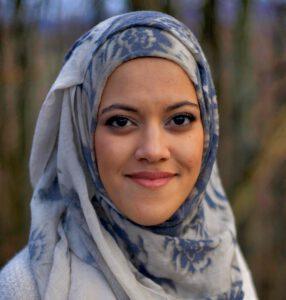 Dr Asmaa El Maaroufi